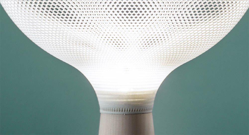 Красивая лампа Afillia от Alessandro Zambelli