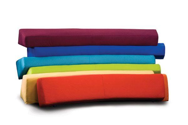 Восхитительный диван