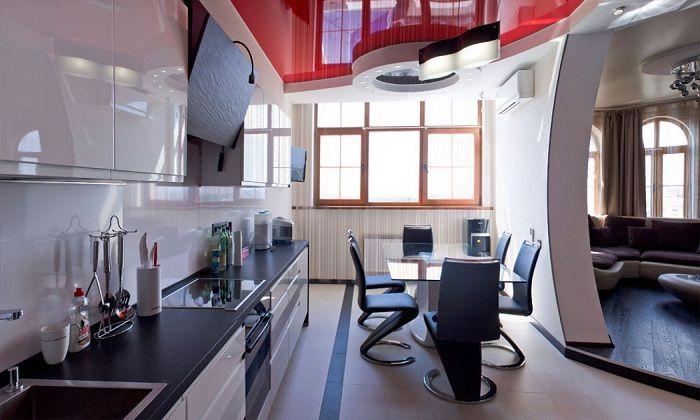 Симпатично и готино решение за декор на интериора с модерни идеи.