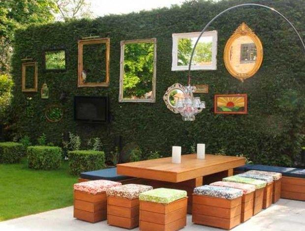 Conception de jardin et potager sur 6 acres: photo