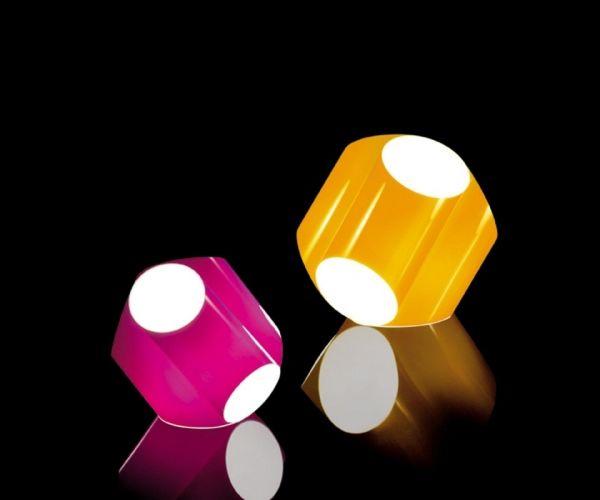 Подови лампи Padma от италианския производител Kundalini Tronkoni