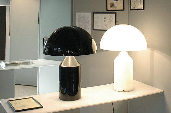 Гъби лампи