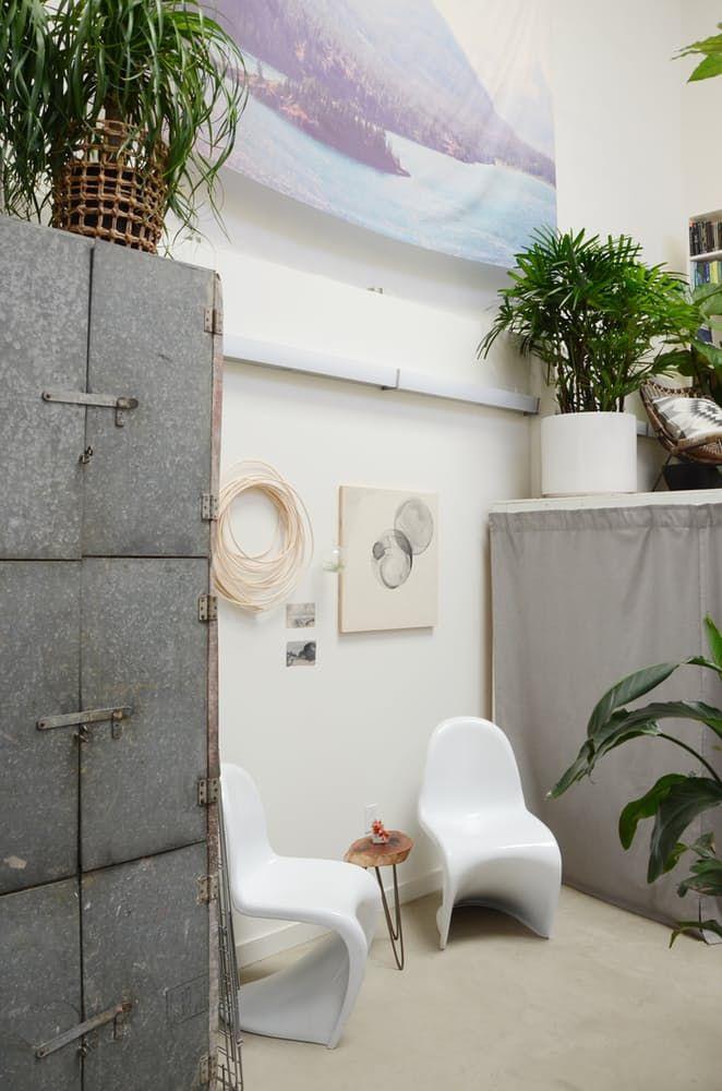 Тавански мебели: оригинални столове