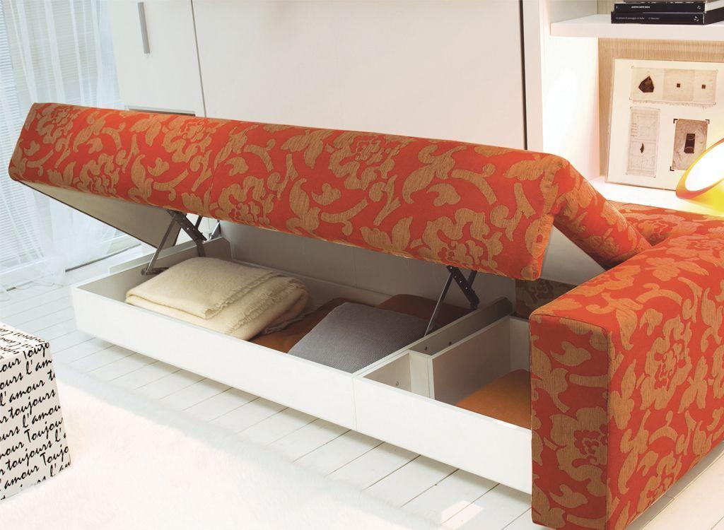 Ненадмината мебелна система от Resource Furniture