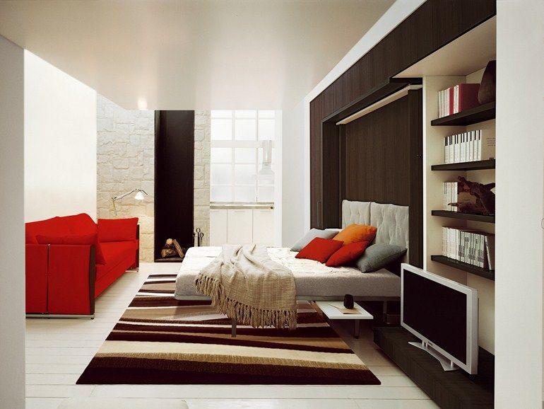 Необичайна мебелна система от Resource Furniture