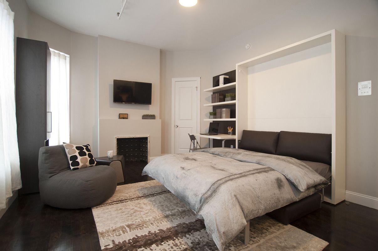 Модерна мебелна система от Resource Furniture