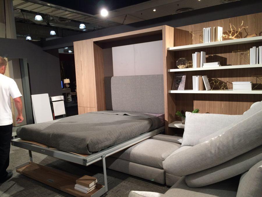 Страхотна мебелна система от Resource Furniture