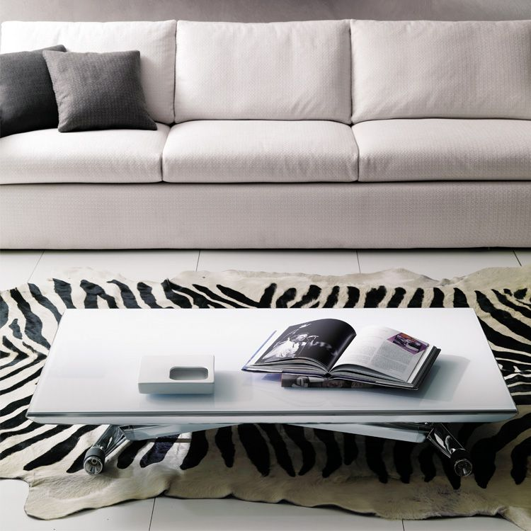 Замайваща мебелна система от Resource Furniture