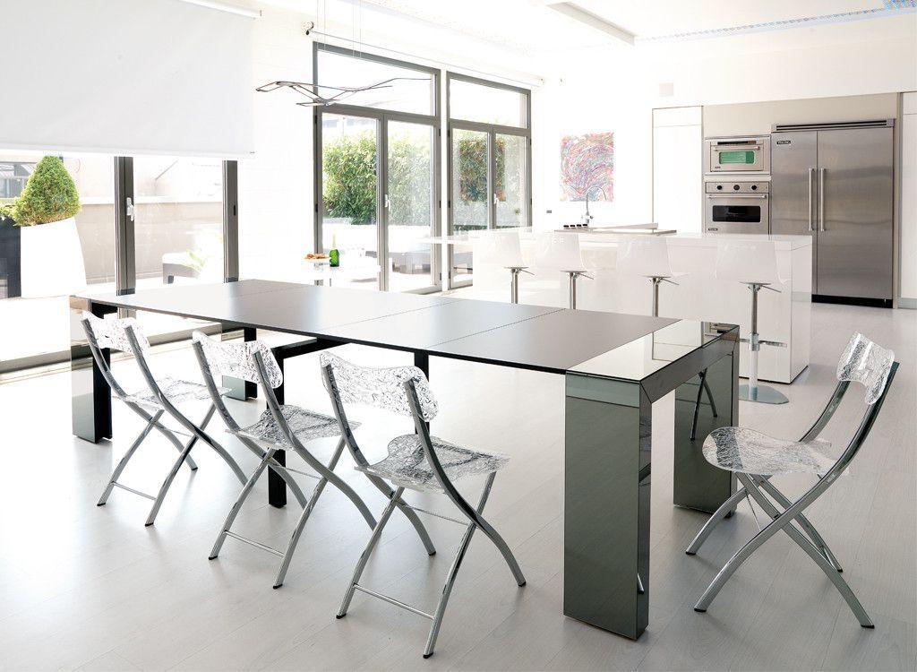 Прекрасна мебелна система от Resource Furniture