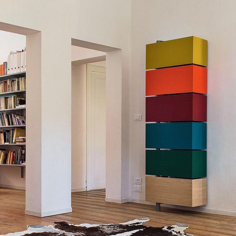 Елегантна мебелна система от Resource Furniture