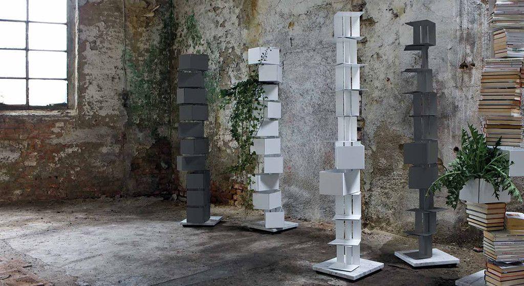 Красива мебелна система от Resource Furniture