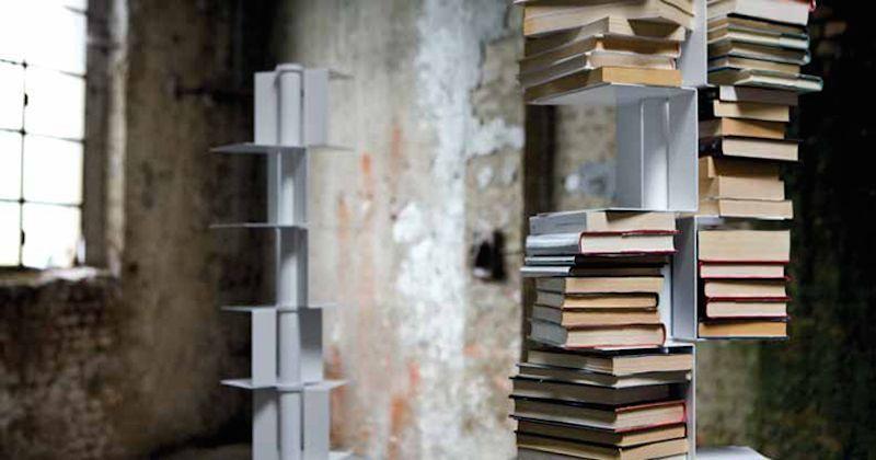 Креативна мебелна система от Resource Furniture