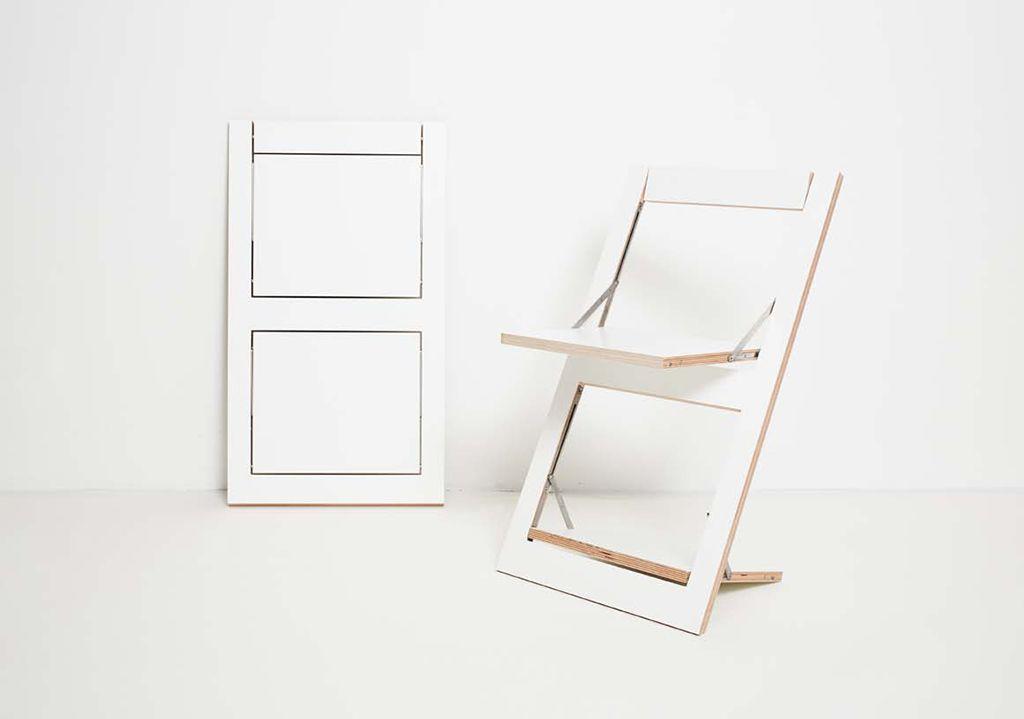 Стилна мебелна система от Resource Furniture