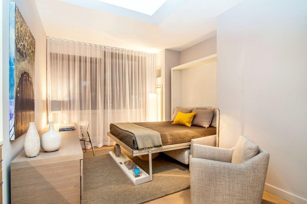 Луксозна мебелна система от Resource Furniture