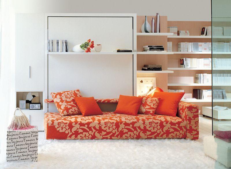 Невероятна мебелна система от Resource Furniture