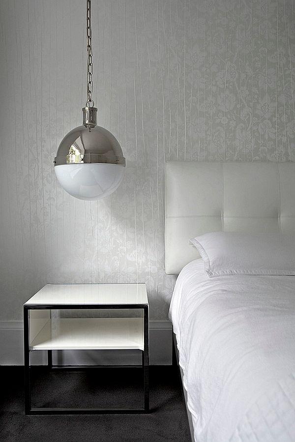 Красивая лампа Hicks Pendant в интерьере