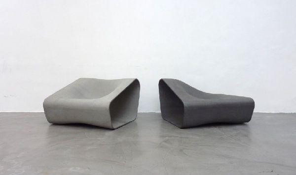 Замечательная модульная мебель