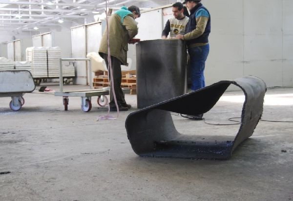 Роскошная модульная мебель