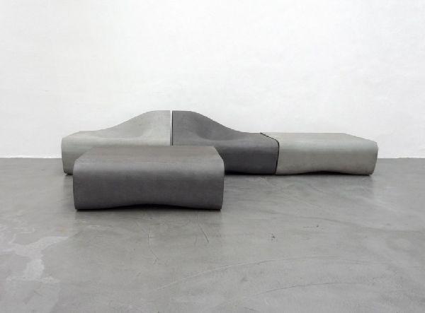Стильная модульная мебель