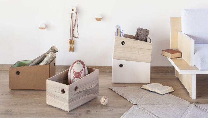 Красив комплект мебели