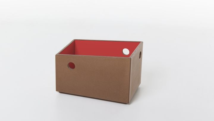 Ярък мебелен комплект