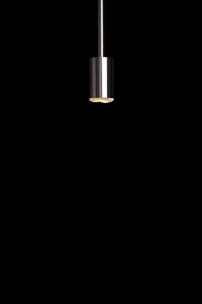 Чудесная лампа Surface Tension от сотрудников студии Front for Booo