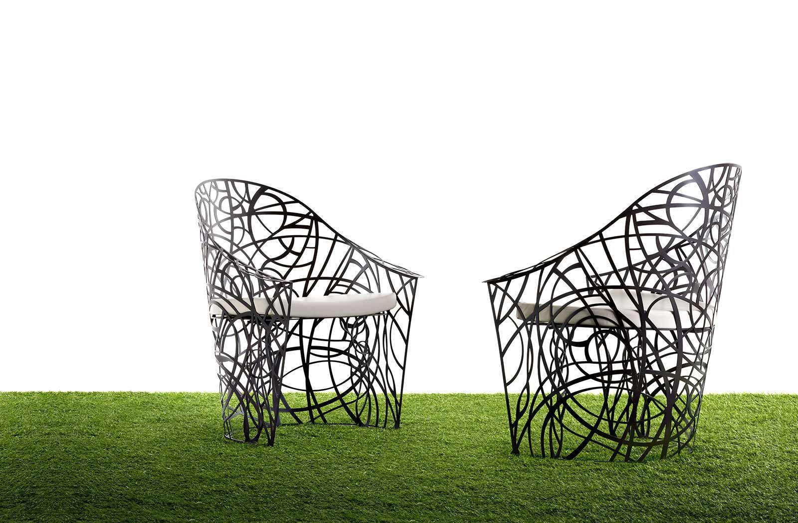 Прекрасные стулья