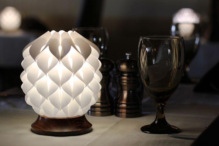 Настольная лампа Kiem