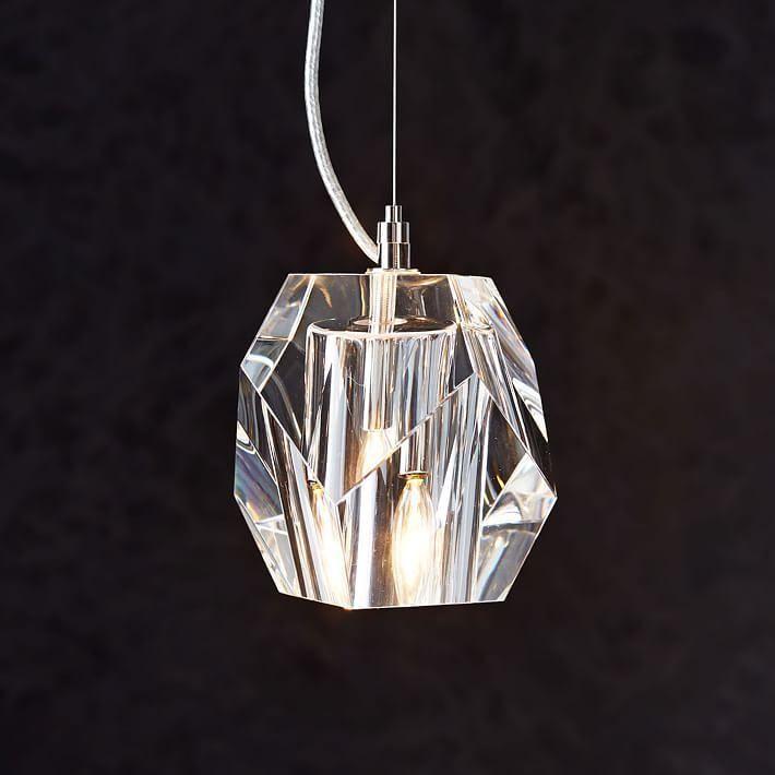 Светильник Crystal