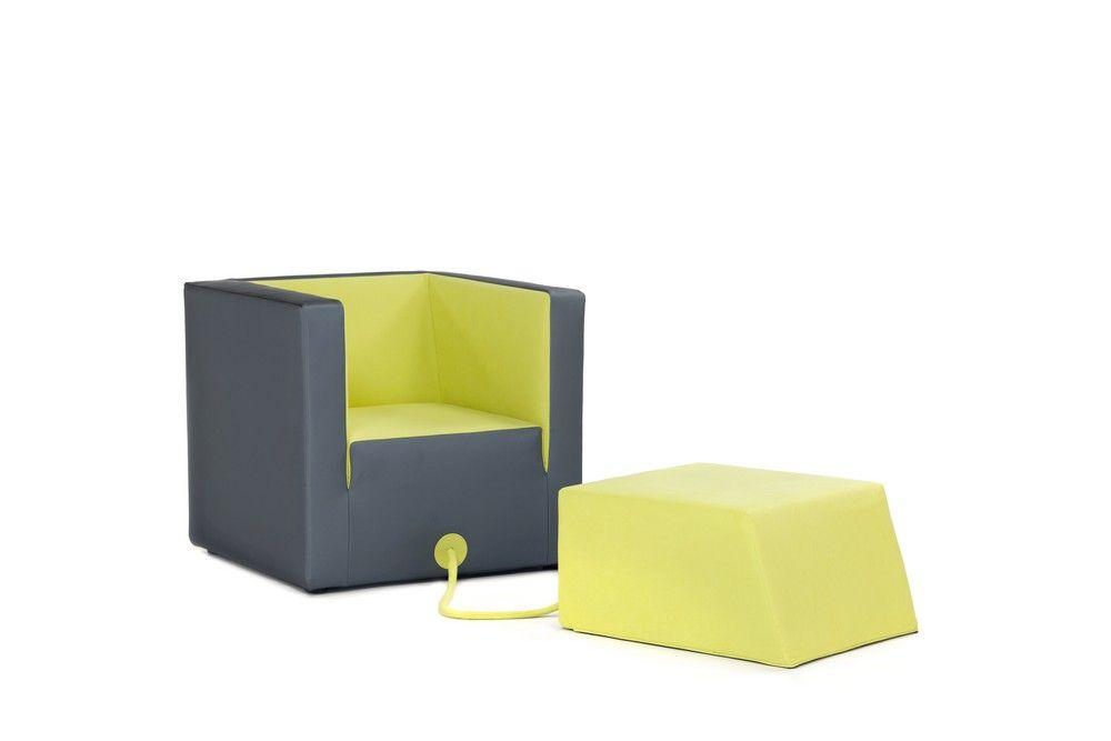Сногсшибательное кресло