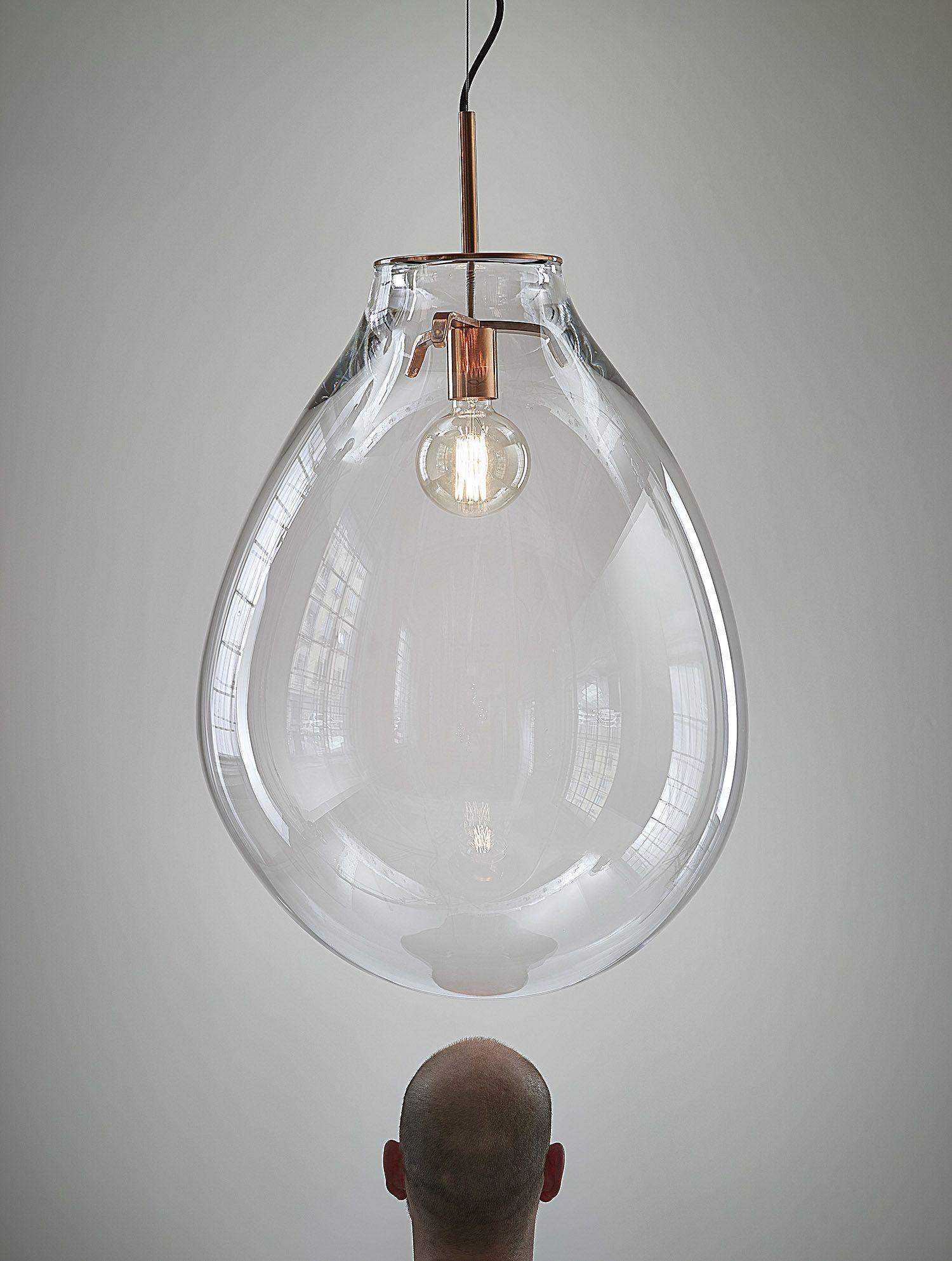 Необычные дизайнерские подвесные светильники