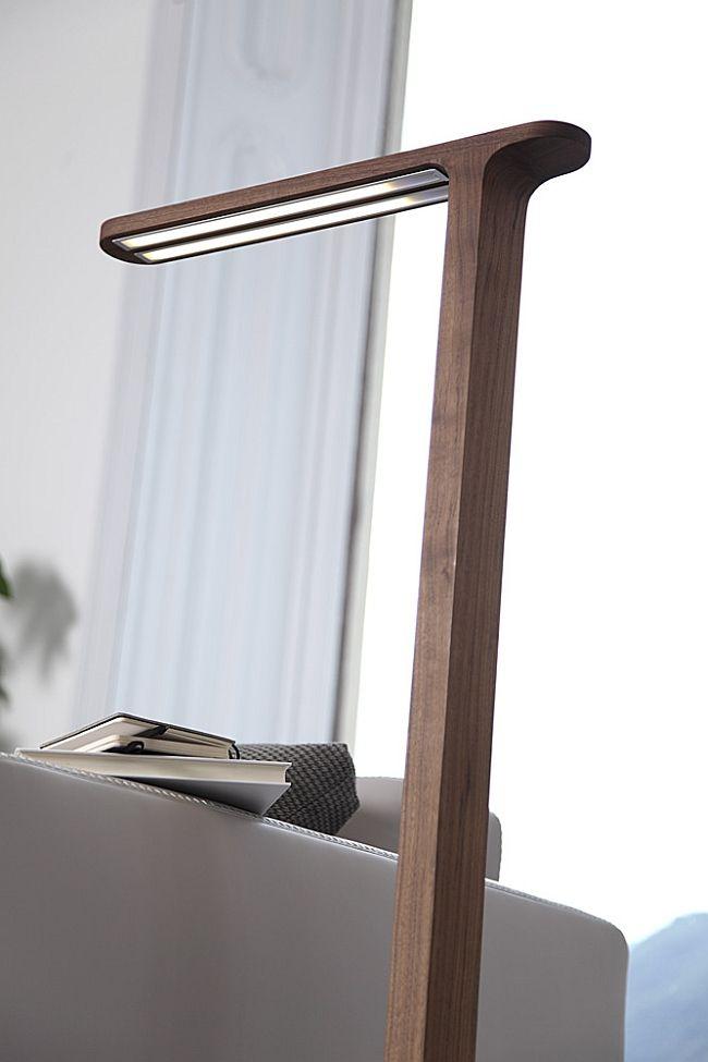 Умопомрачительный напольный светильник