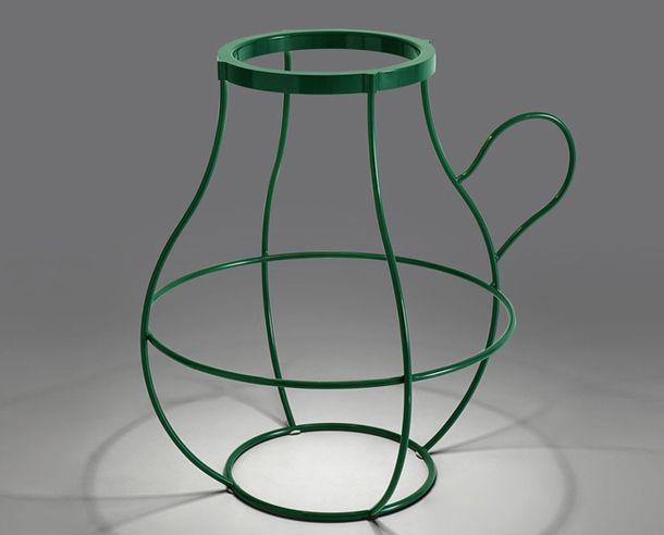 Градинска лампа от Дмитрий Логинов