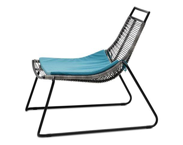 Оригиналният стол за градински шезлонг