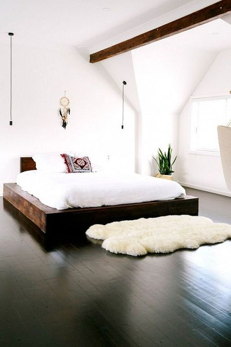 Dobra opcja do wyposażenia sypialni i stworzenia ciepłej i przytulnej atmosfery.