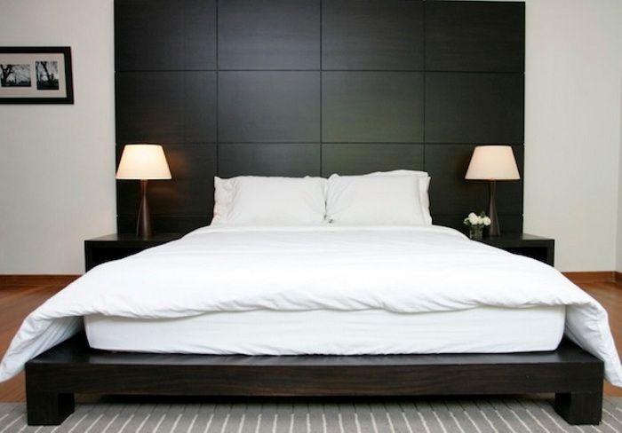 Dobre rozwiązanie do dekoracji sypialni w klasycznych kolorach i stworzenia niesamowitego wnętrza.