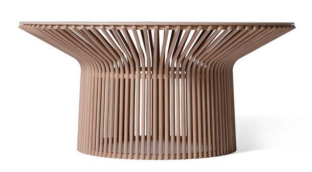 Кофейный стол в коллекционной линейке Bonan