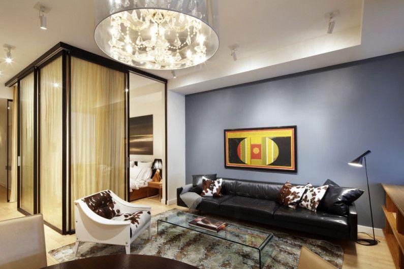nykyaikainen olohuone (3)