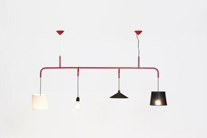 Уникальный подвесной светильник Vialattea