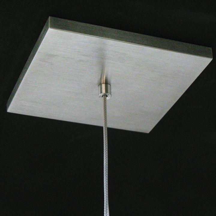 Потолочное крепление светильника Levis от Cerno