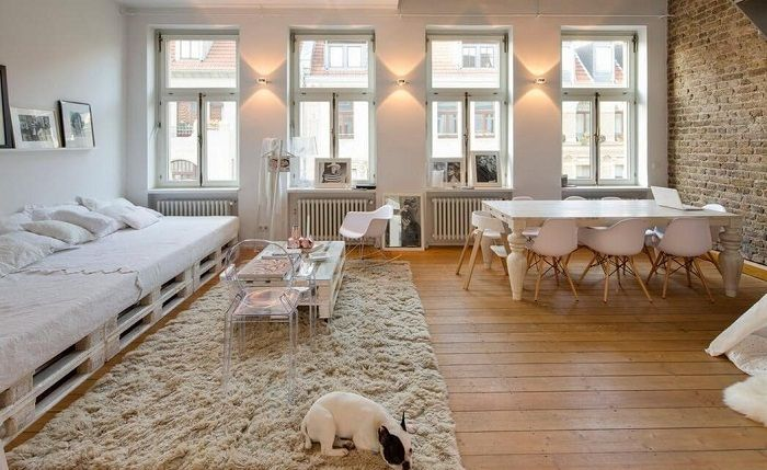 Невероятна интериорна декорация, като декорирате стая и създавате просто отлично настроение в нея.
