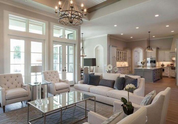 Възможно е да се създаде комфортна среда с помощта на оптимални решения и добри възможности за декориране на помещения.