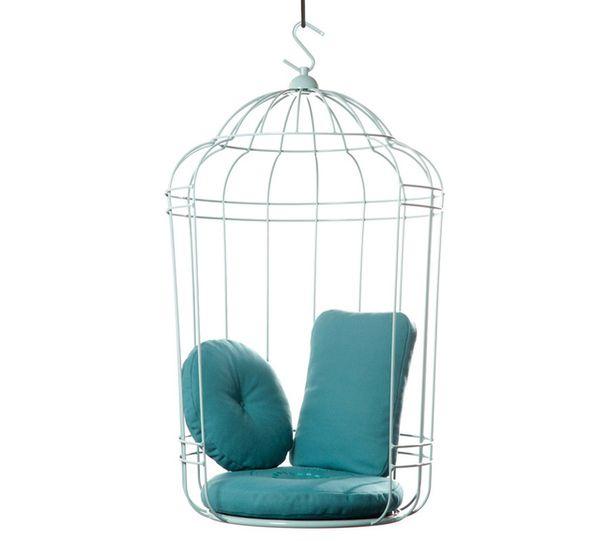 Кресло Cageling