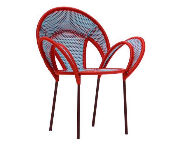 Кресло Banjooli
