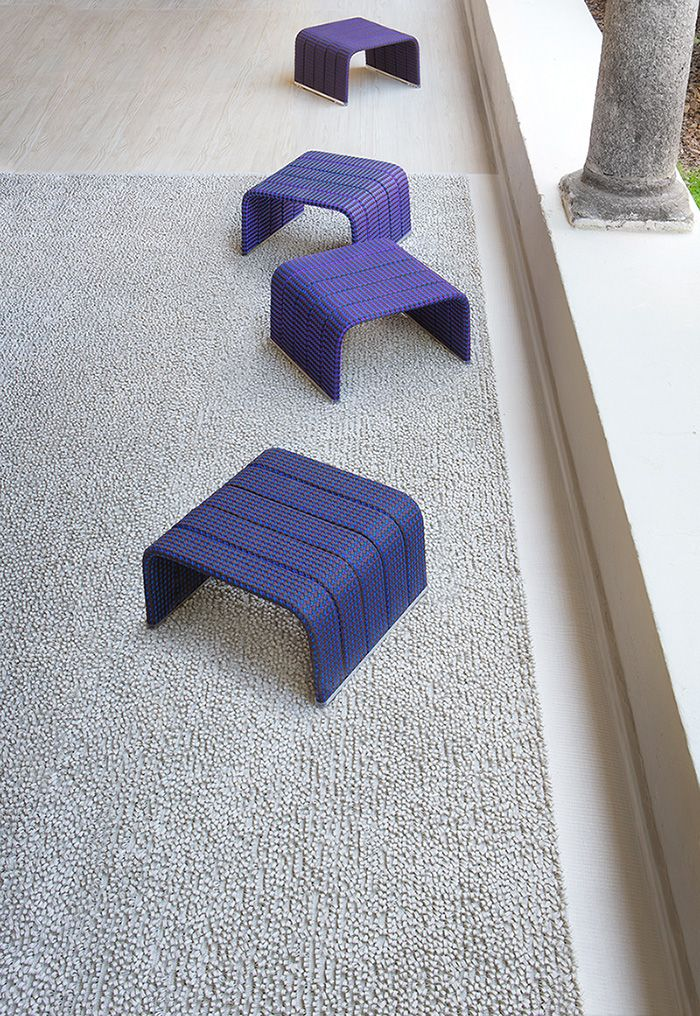 Креативни столове на терасата