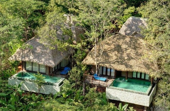 Keemala Eco Resort est un hôtel en Thaïlande.