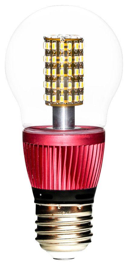Необычная лампочка от EfficientNow