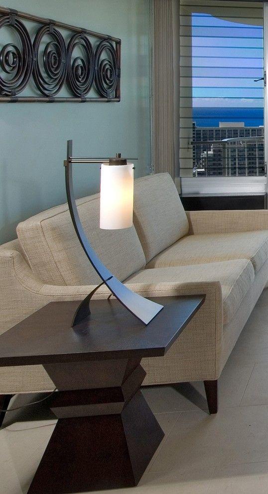 Умопомрачительный осветительный прибор в роскошном интерьере