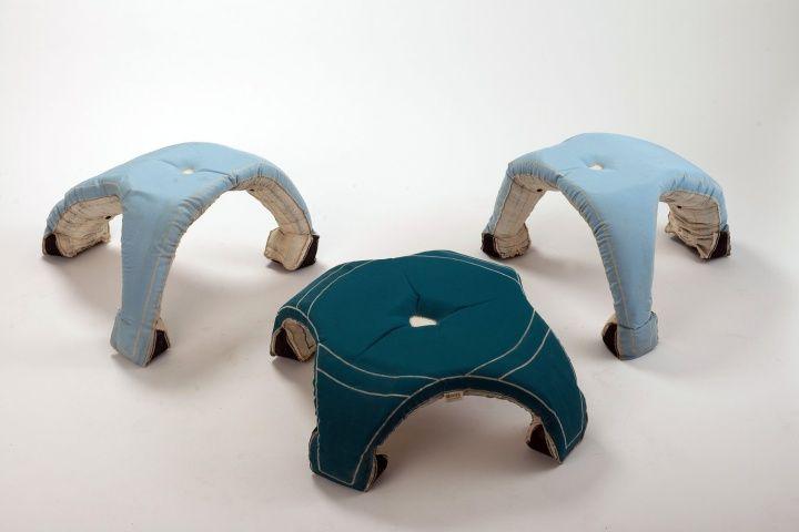 Fantastiske bord og stoler