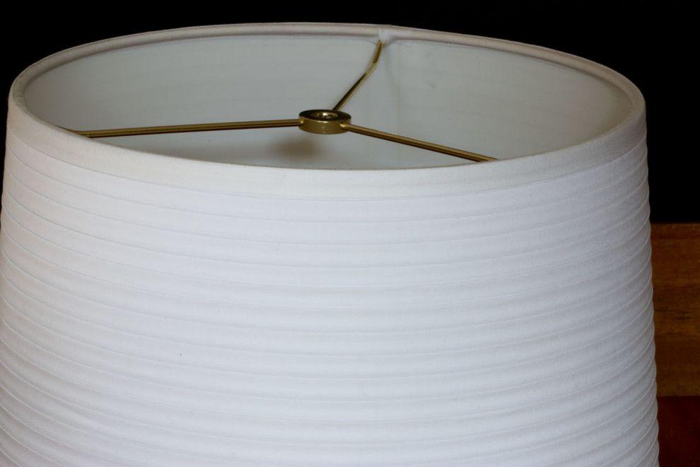 Готовый вариант флакона лампы